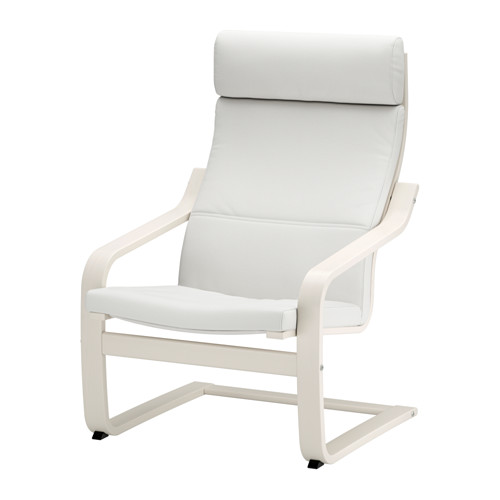 free pong chair finnsta white with fauteuil pello ikea. Black Bedroom Furniture Sets. Home Design Ideas