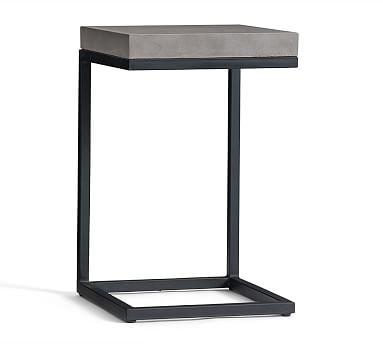 Sloan Concrete C-Table
