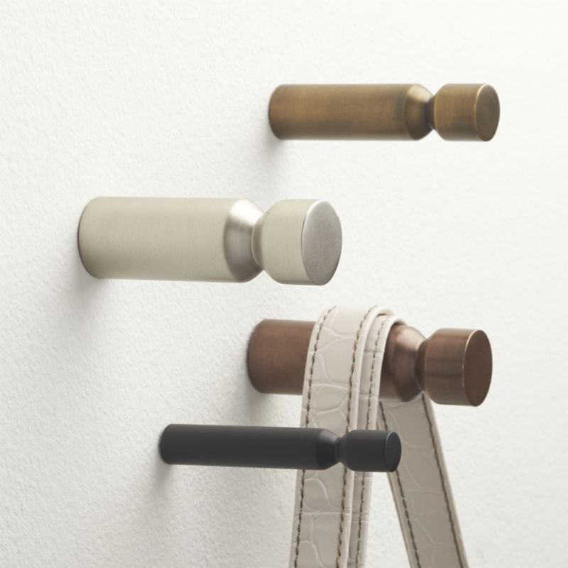 4-piece currency hook set