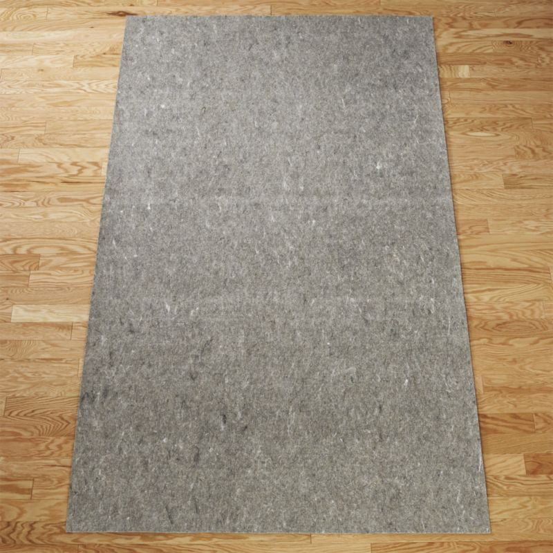 all surface rug pad 8'x10'