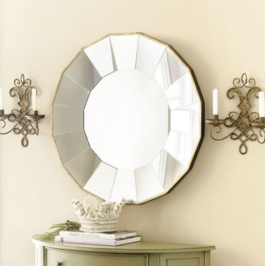 bellesol mirror small by ballard design havenly https static havenly com product production php 5924626085841
