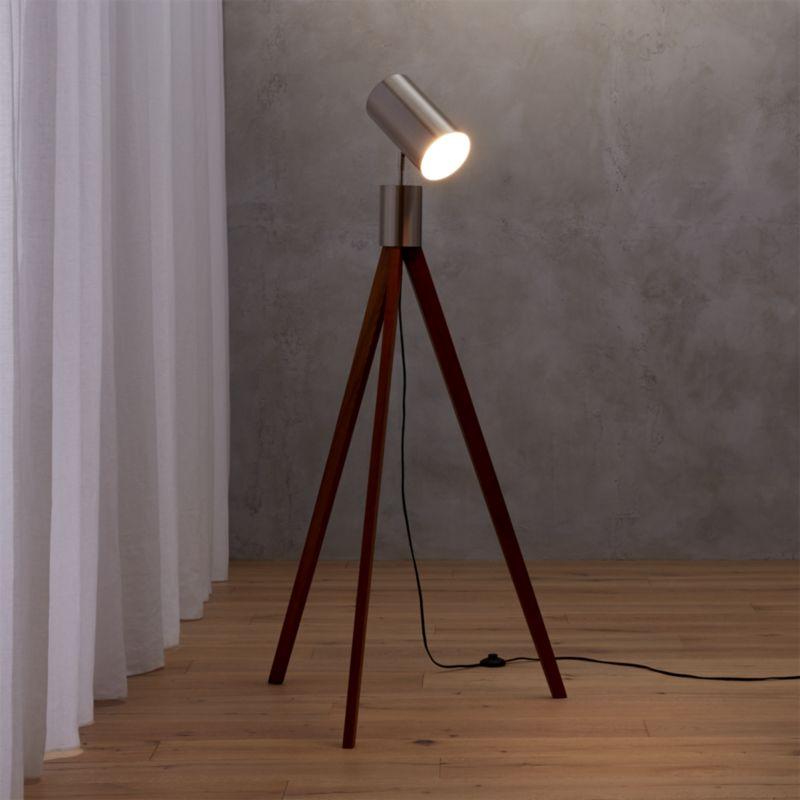 astronomy floor lamp