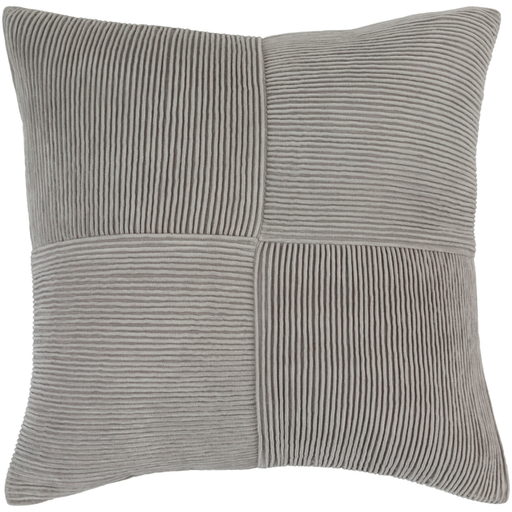 """Conrad, 20"""" Pillow with Down Insert"""