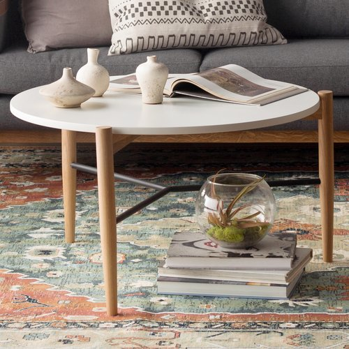 Calico Coffee Table