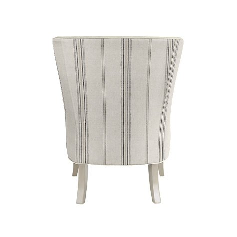 Thurston Wing Chair - CUSTOM