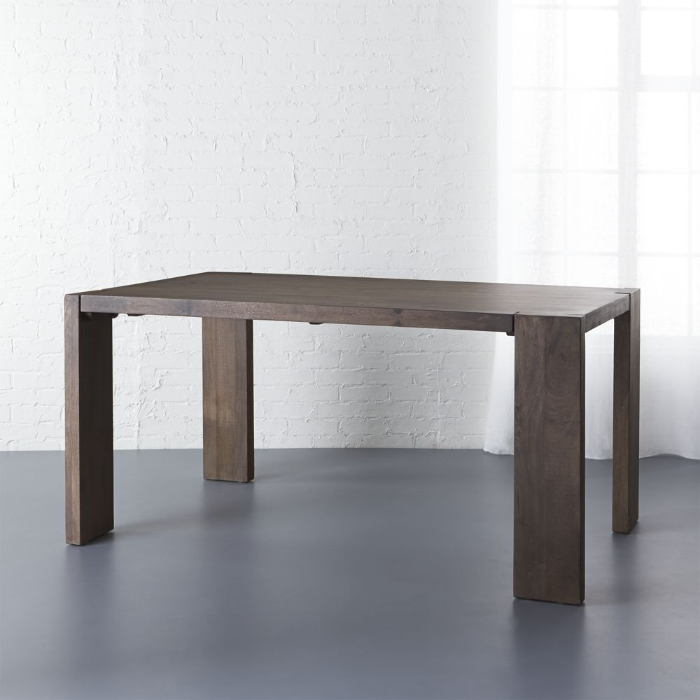 Ballard designs durham console table by ballard designs havenly blox 35x63 dining table geotapseo Images