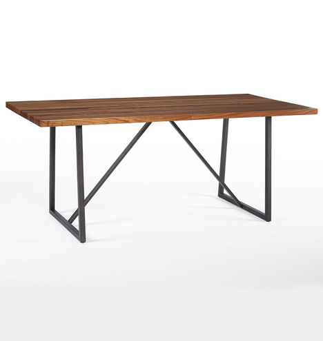 """Canby Trestle Table - 72"""""""