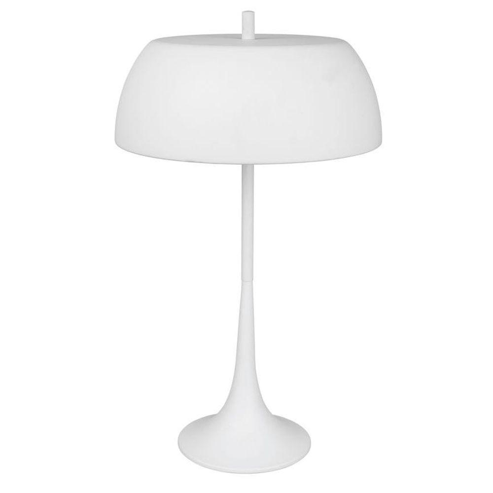 Carrillo 28 h table lamp with drum shade set of 2 by wayfair 2 light white table lamp with shade quick view geotapseo Gallery