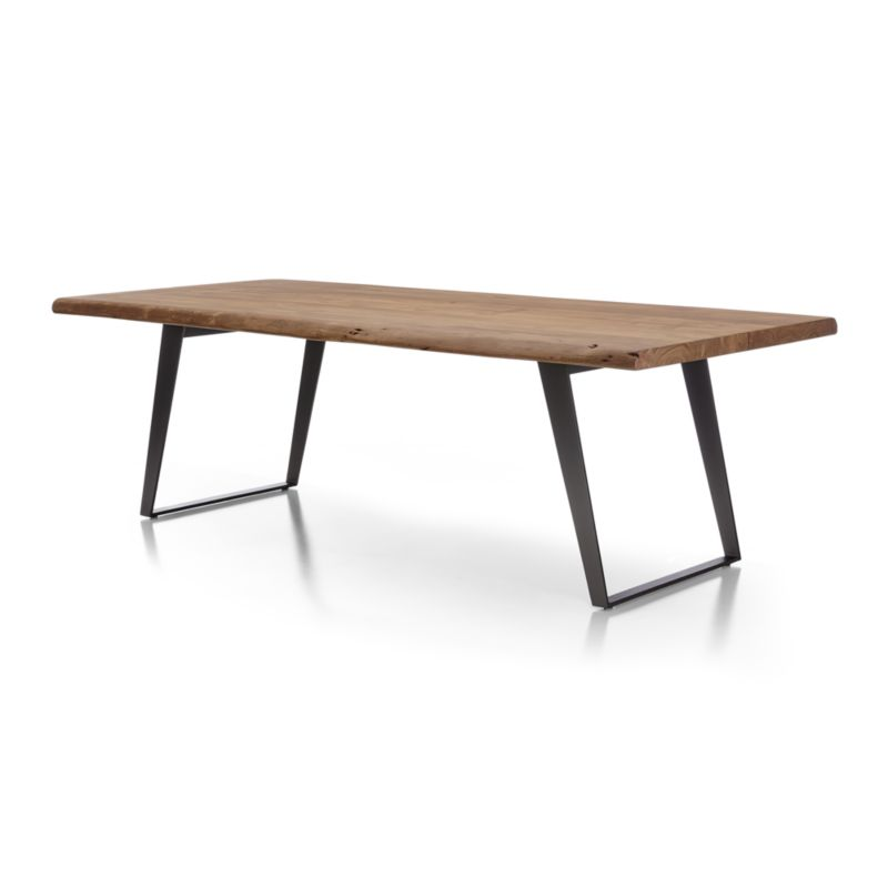 "Yukon 80"" Dining Table"