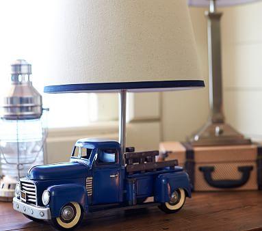 Truck Lamp