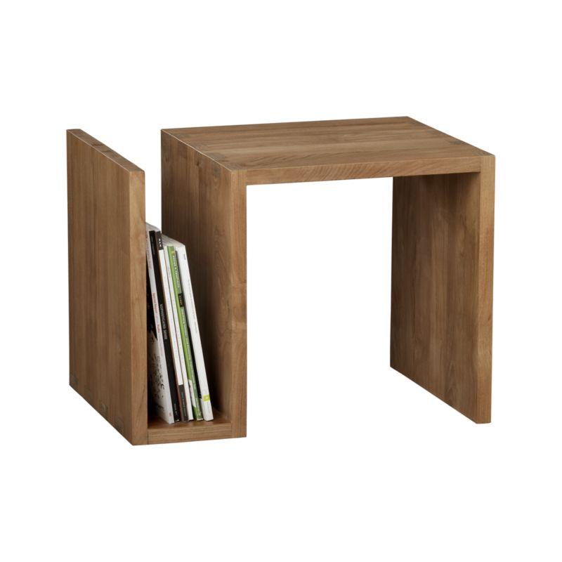Entu Side Table