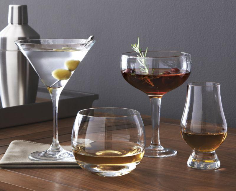 Viv Martini Glass