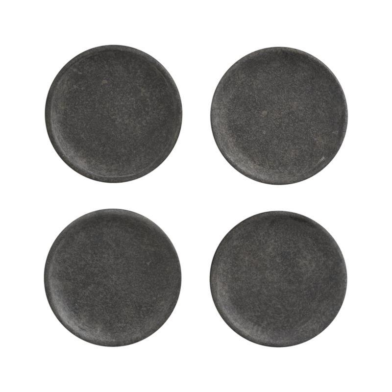 Set of 4 Cole Coasters