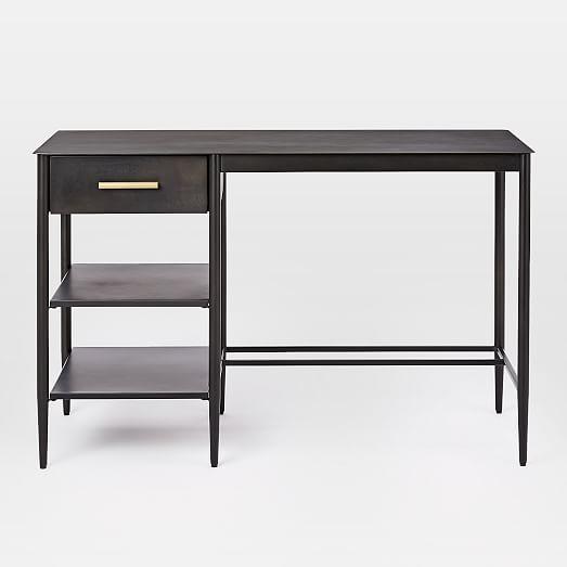 Metalwork Desk