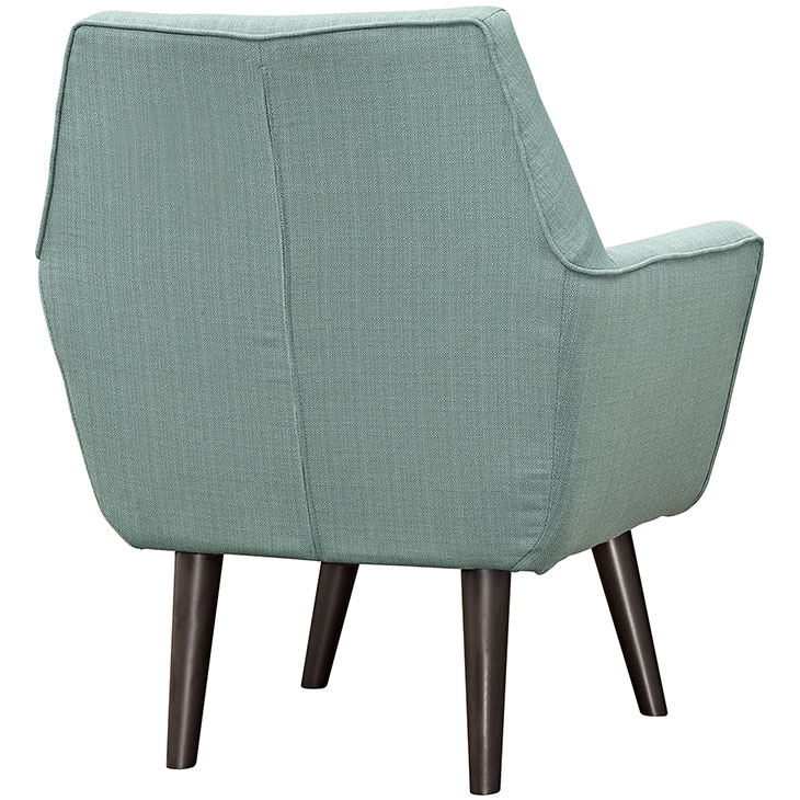 Posit Arm Chair - Laguna