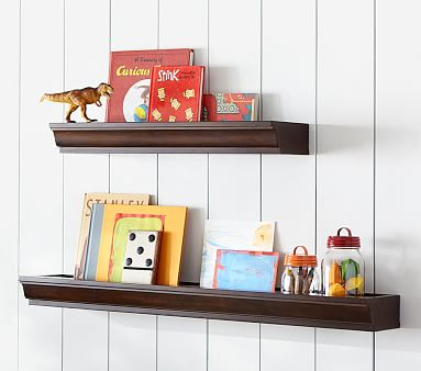 Classic 2ft Book Nook, Simply White