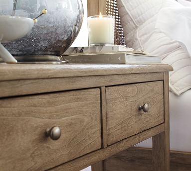 Sausalito Bedside Table - Seadrift