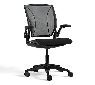 ... Wingate Rattan Swivel Desk Chair ...