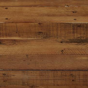 Alexa Reclaimed Wood Bed, Queen