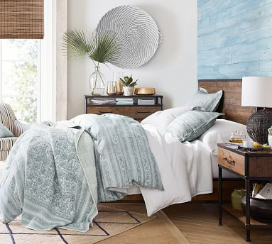 Juno Bed, King, Neutral