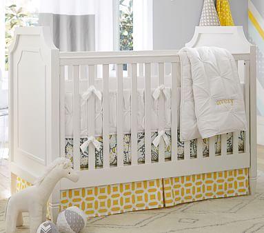 Ava Regency Crib