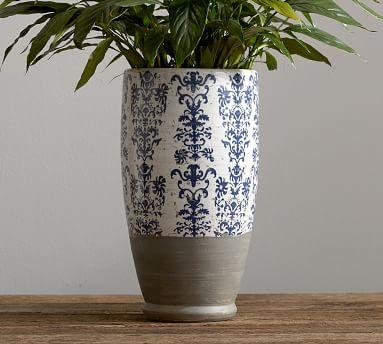 Lilian Vase, Large