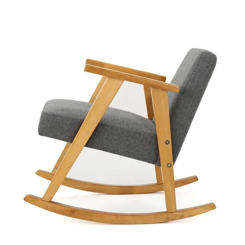 Welliver Rocking Chair
