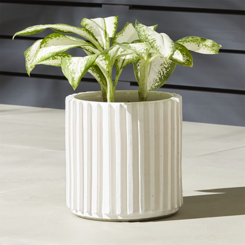 Lineal Small Planter