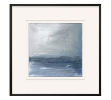 Blue Moors - Set of 2