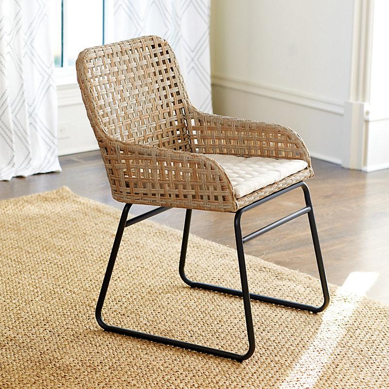 Bailey Woven Chair