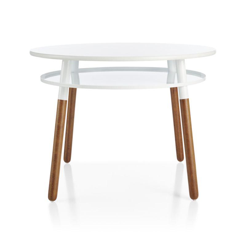 Jasper Modern Medium Kids Table