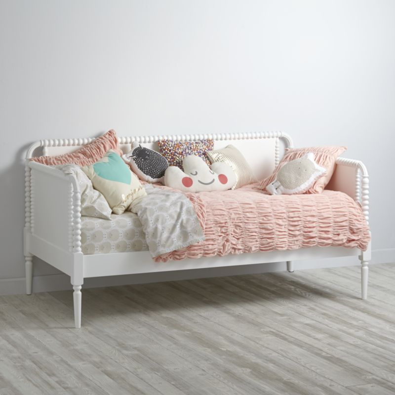 Jenny Lind White Daybed