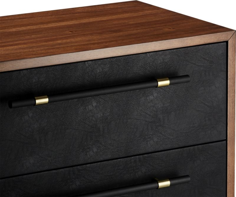 Oberlin Tall Chest