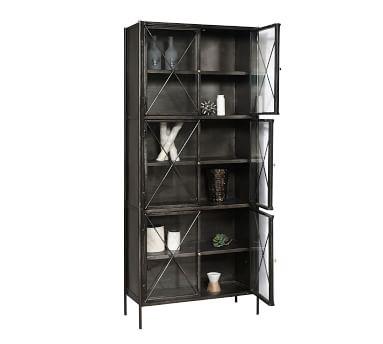 Hadley Display Cabinet