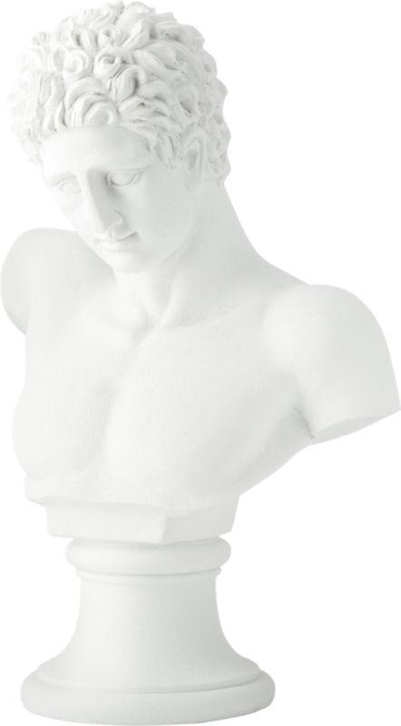 Vito Bust Statue