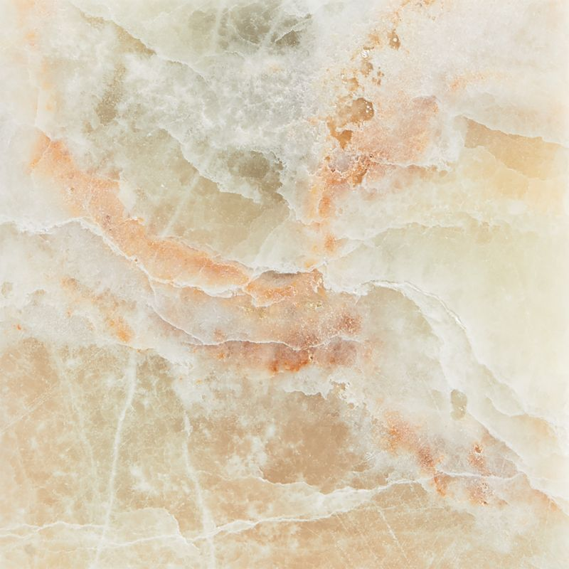 Stone Polar Bear
