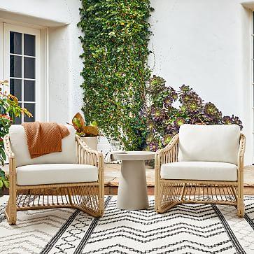 Tulum Lounge Chair