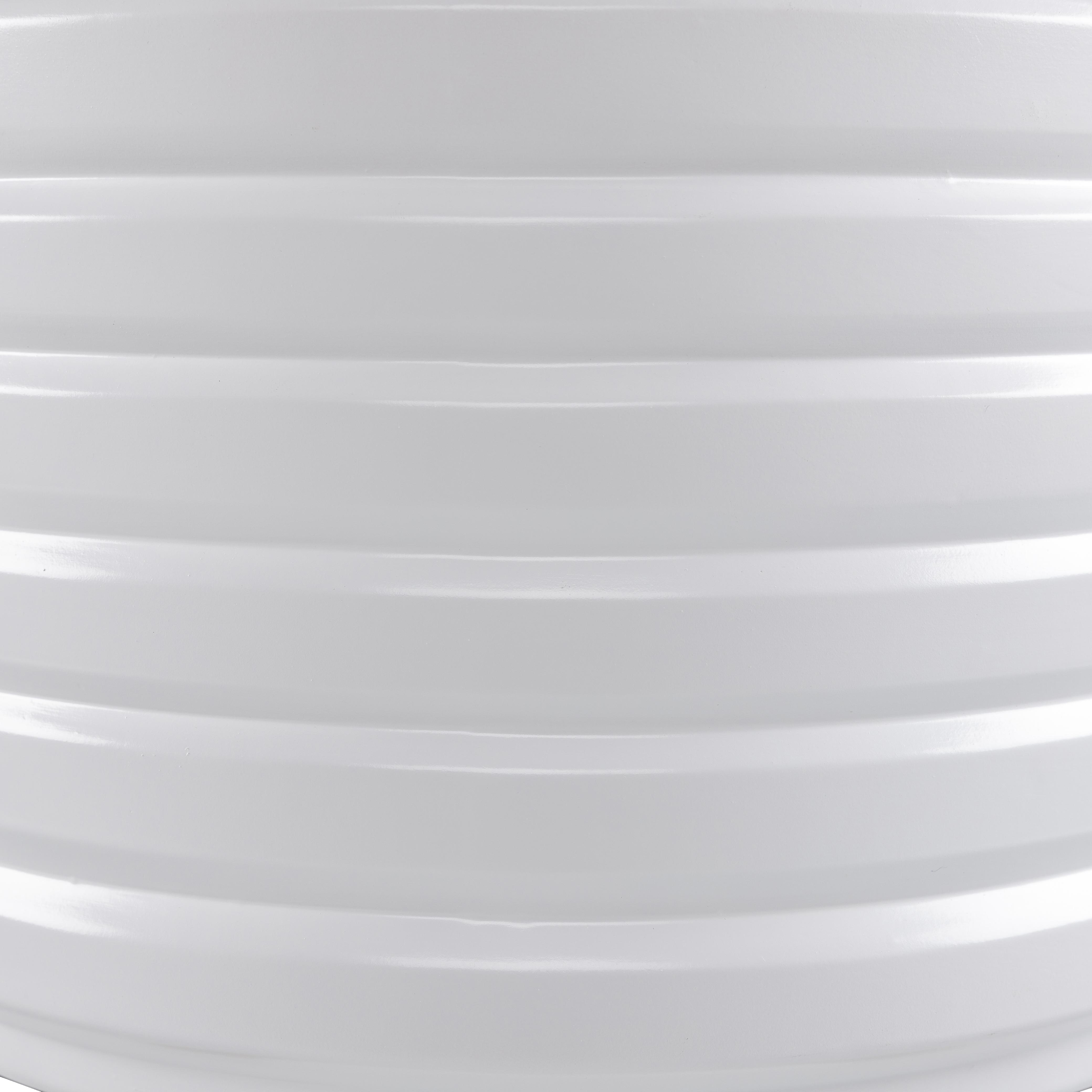 Salverson Ceramic Planter