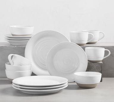 Quinn Individual Bowl, Set of 4