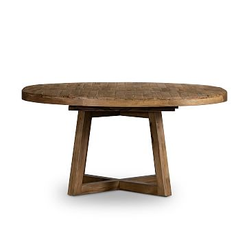 Emmerson Round Expandable Dining Table