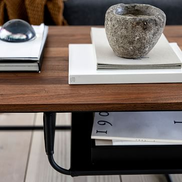 Driggs Coffee Table
