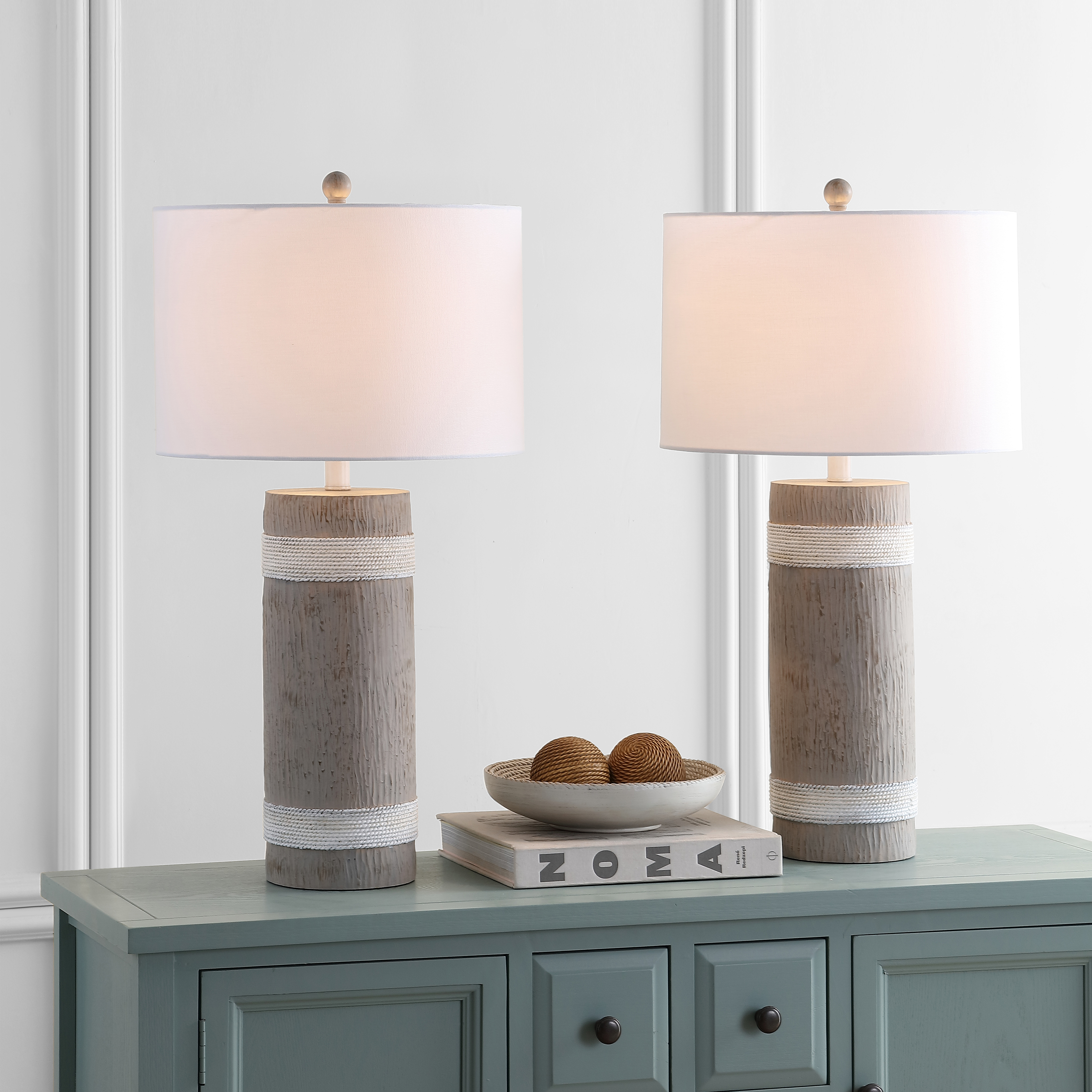 Erik Table Lamp (Set of 2)