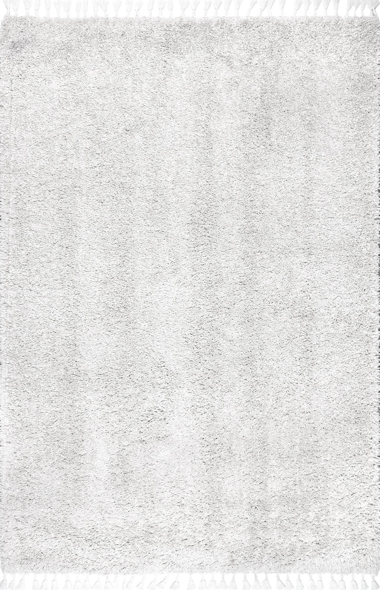 Casual Plush Shag Neva Area Rug