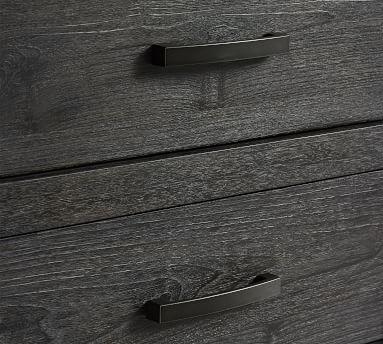 Linwood 9-Drawer Dresser, Dusty Charcoal
