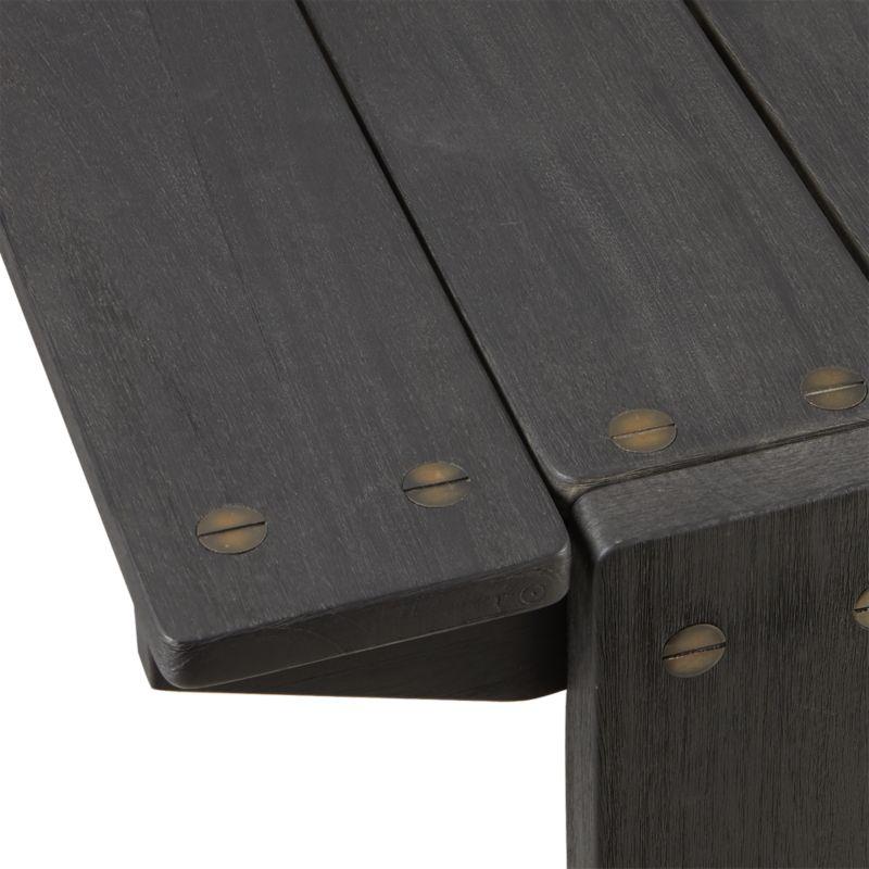 Sarno Outdoor Table