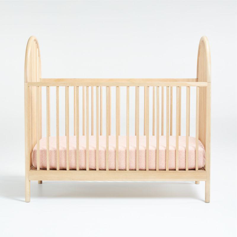 Canyon Spindle Crib