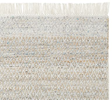 Caelan Eco-Friendly Easy Care Rug, 2 x 3', Cool Multi