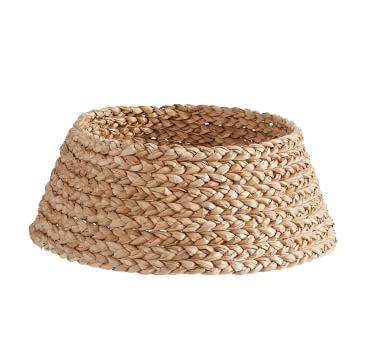 Beachcomber Basket Tree Collar, Natural - Regular