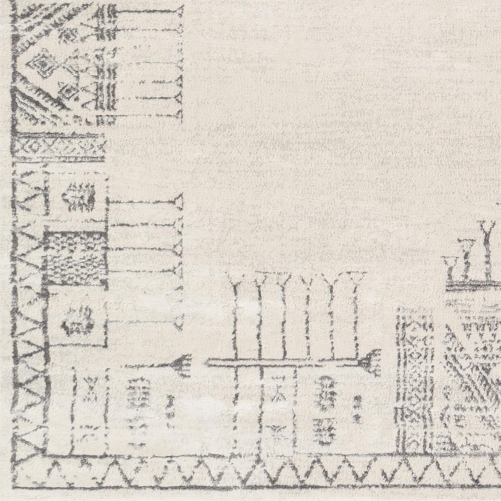 "Roma - ROM-2346 - 5'3"" x 7'1"""