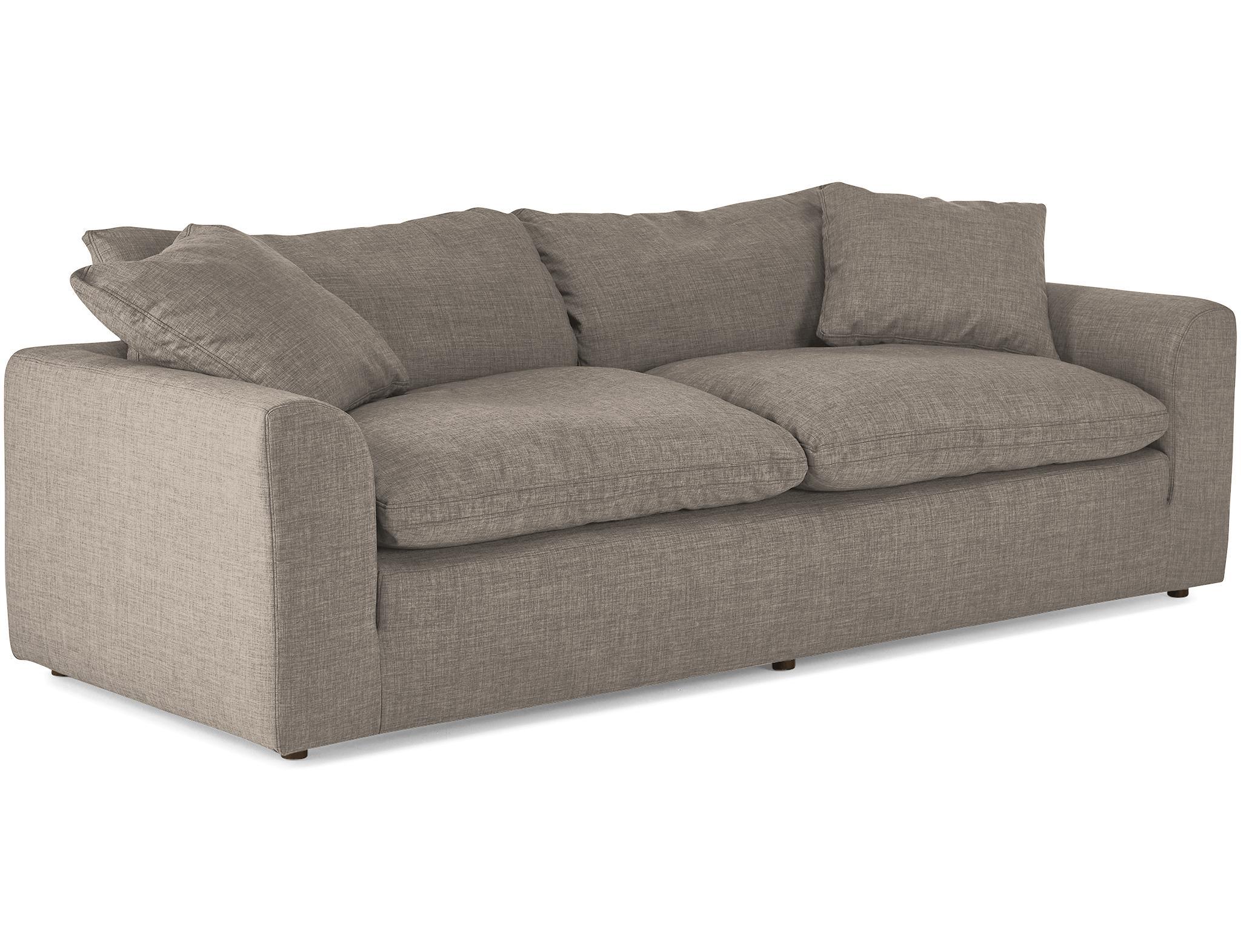 Bryant Sofa - Prime Stone